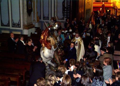 2011-04-30, Procissão de São Jorge