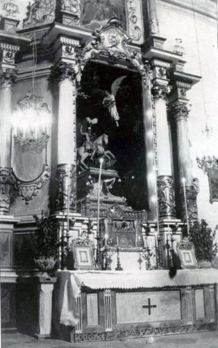 1935-01-12, Altar of St. George