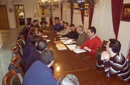 2011-03-18, Vorstand