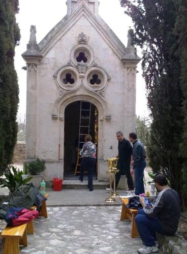 2010-03-20, Manteniment de Patrimoni