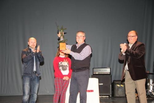 2015-01-23, Nit de l'Humor