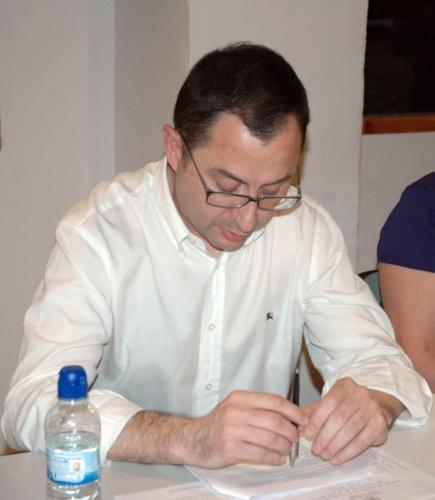 2011-05-28, Vorstand