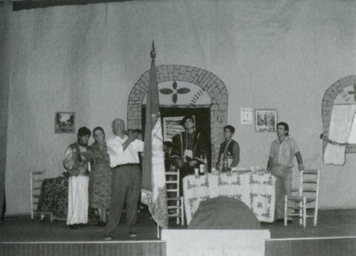 1981-06-24, II Centenari de l'arribada de la Reliquia, secteur V