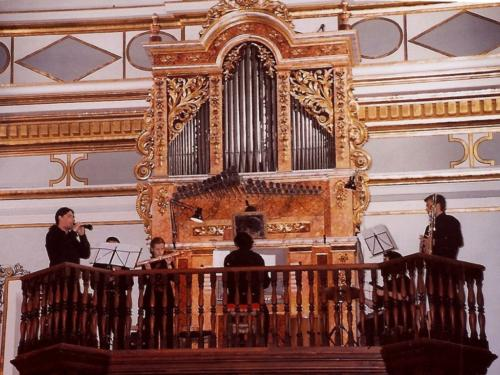 2003-05-24, The commemorative concert 75 anniversary of the Brotherhood