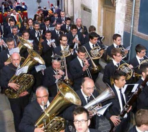 2014-04-23, Processó de Sant Jordi