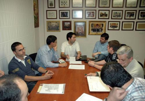 2011-06-03, Transfer Boards