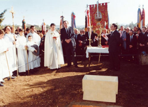 1989-01-08, Kapelle St. George