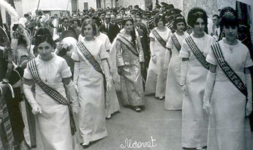 1969-04-23, Procession of St. George