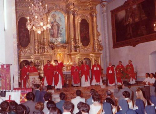 1977-09-11, Commemoracions