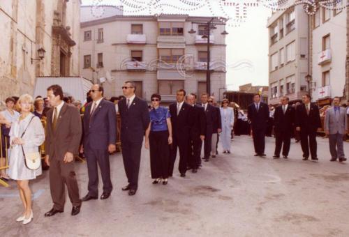 1999-09-05, Junta directiva