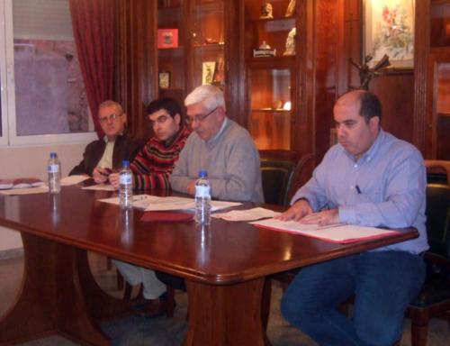 2008-03-10, Assemblea Generale dei Soci