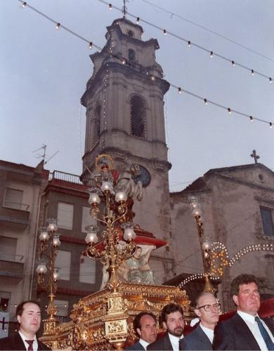 1972-04-21, Trasllat