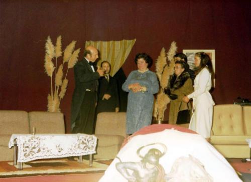 1981-08-27, II Centenari de l'arribada de la Reliquia, VIII setor