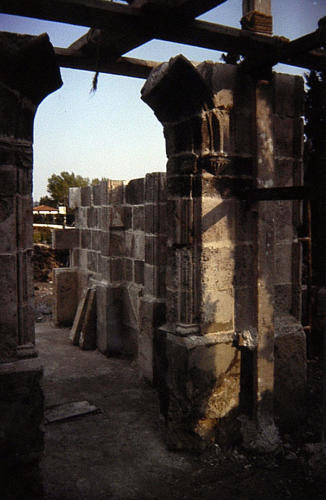 1989-04-01, Chapel of St. George