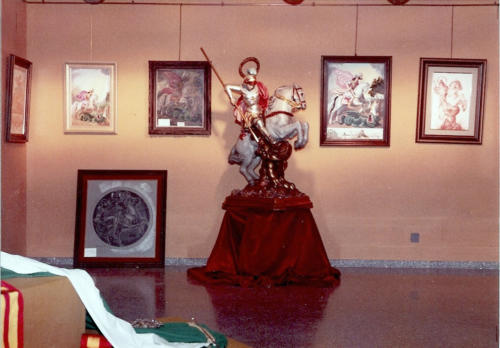 1981-02-01, exposition