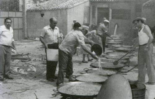 1981-08-30, II Centenari de l'arribada de la Reliquia, VIII Sektor