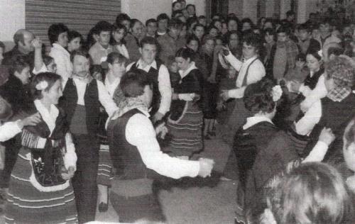 1980-11-30, II Centenari de l'arribada de la Reliquia, II Sektor