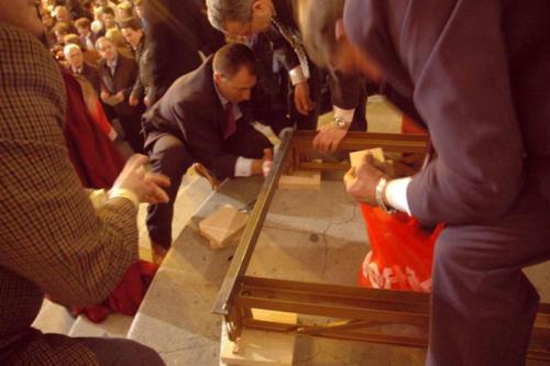 2011-04-23, Fiesta de San Jorge