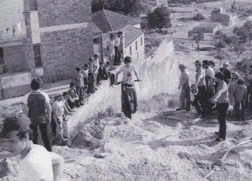 1981-03-19, II Centenari de l'arribada de la Reliquia, III Sektor
