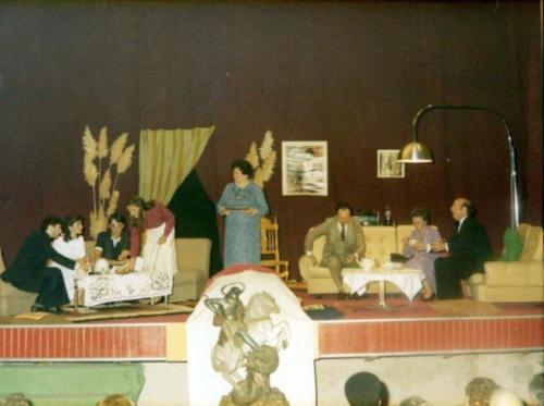 1981-08-27, II Centenari de l'arribada de la Reliquia, VIII sector