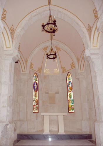 2011-04-15, Manutenzione del patrimonio