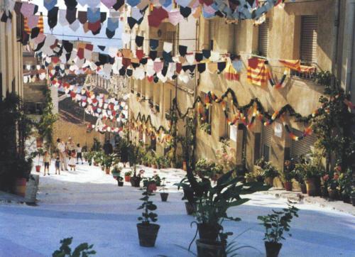 1981-07-24, II Centenari de l'arribada de la Reliquia, VII sector