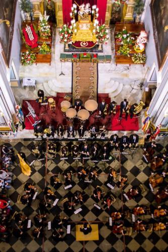 2013-04-28, Jornades Musicals de l'Octavari de Sant Jordi