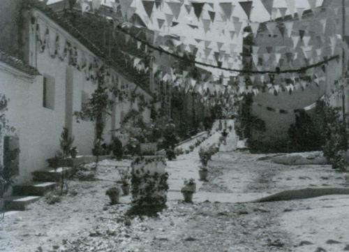 1981-07-03, II Centenario de la llegada de la Reliquia, VI sector