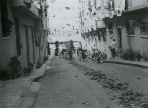 1981-06-26, II Centenari de l'arribada de la Reliquia, V sector