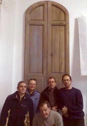 2010-11-26, Pflege des kulturellen Erbes