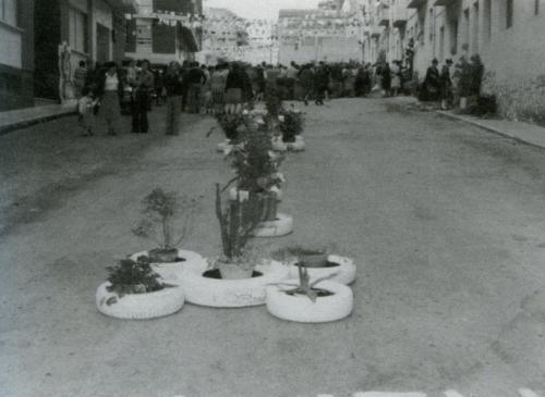 1981-06-26, II Centenari de l'arribada de la Reliquia, V Sektor