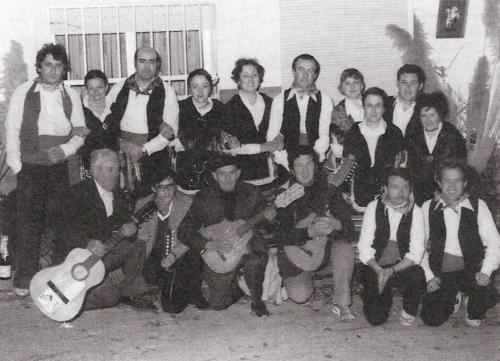 1981-03-22, II Centenari de l'arribada de la Reliquia, III Sektor