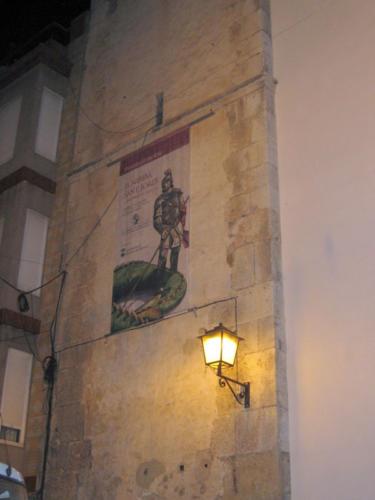 2009-03-18, Presentació del conte 'Ja arriba Sant Jordi'