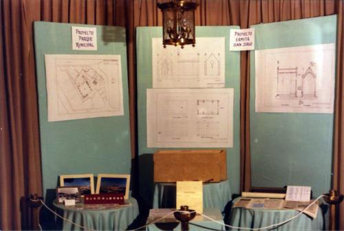 1989-01-07, Exposició