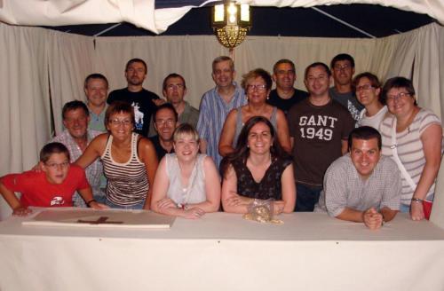 2009-07-17, Vorstand