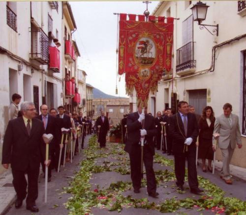 2008-05-25, Corpus Christi Procession