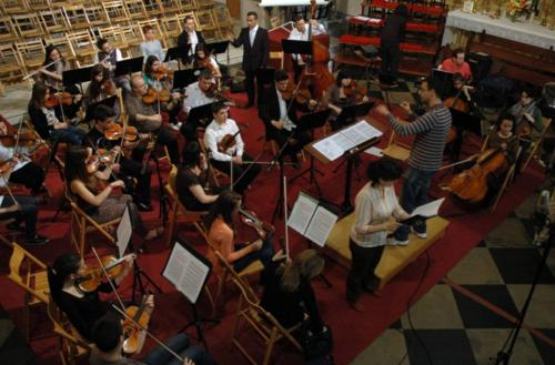 2011-05-08, XXXII Jornades Musicals de l'Octavari de Sant Jordi