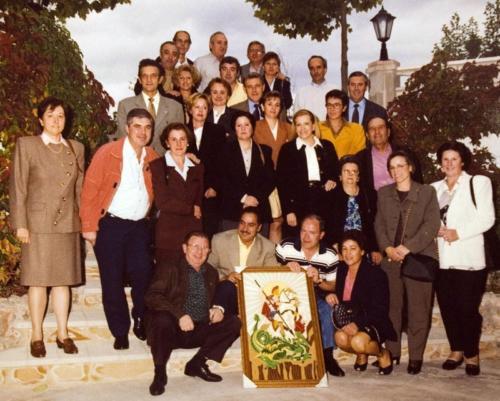 1998-10-09, Junta directiva