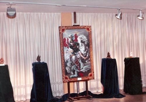 1981-02-01, Exposició