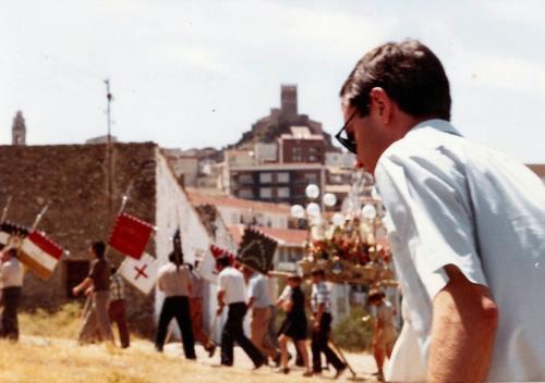 1981-07-12, II Centenari de l'arribada de la Reliquia, VI Sektor