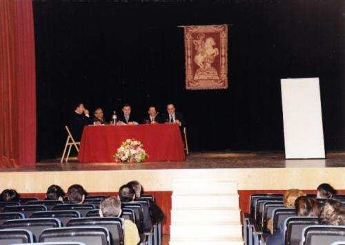 2002-02-22, First General Assembly of Members