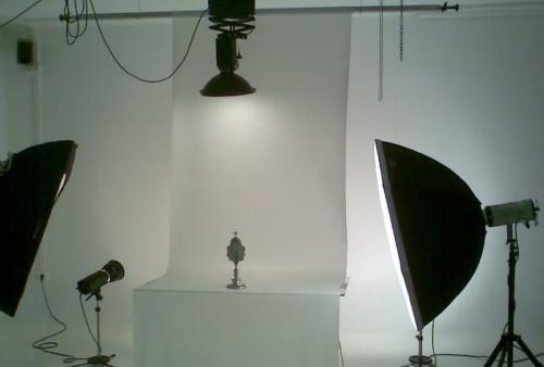 2010-02-04, Reliquiari de 1780