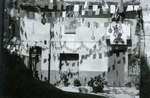 1981-08-28, II Centenari de l'arribada de la Reliquia, VIII sector
