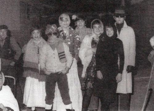 1980-11-29, II Centenari de l'arribada de la Reliquia, II sector
