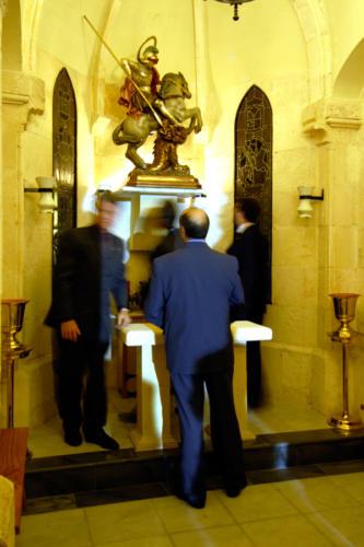 2004-05-08, Trasllat