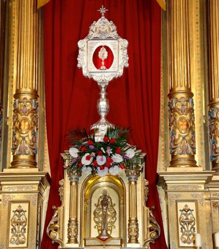 2013-09-01, Procissão do Relic