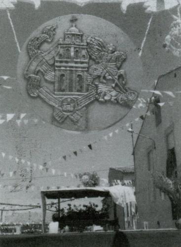 1981-07-12, II Centenari de l'arribada de la Reliquia, setor VI