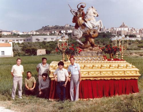 1986-07-05, Erbe