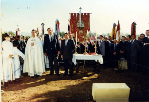 1989-01-08, Chapel of St. George