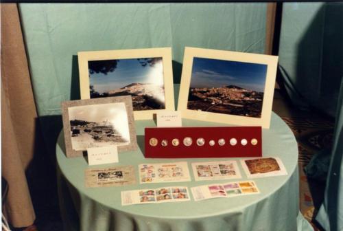 1989-01-07, Mostra